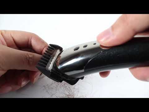 Men Electric Hair Clipper Trimmer Rechargeable Razor