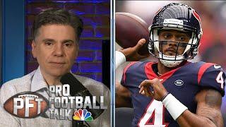 Fill In The Blank: Biggest Change Houston Texans Need | Pro Football Talk | NBC Sports