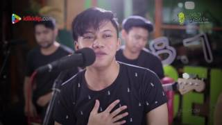 Studio Session - Rizky Febian