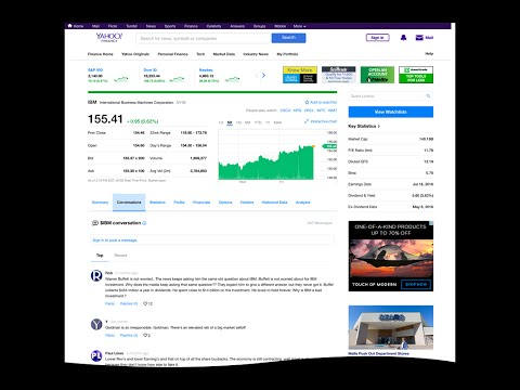 mp4 Finance Yahoo Home, download Finance Yahoo Home video klip Finance Yahoo Home