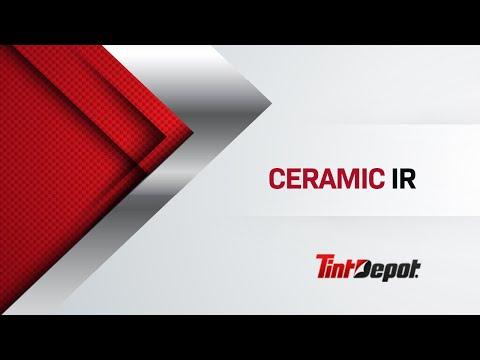 Ceramic IR