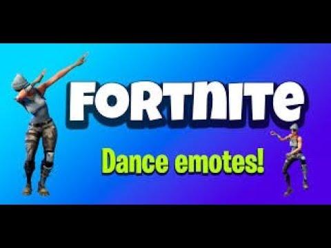 Fortnite Dance Roblox Id   STAMP TV