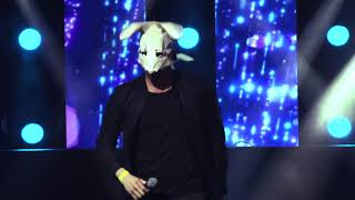 Kush Kush - Fight Back With Love Tonight / Festival HIT NON STOP/ EUROPA PLUS TV