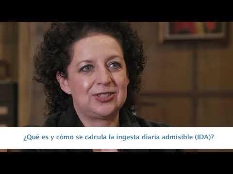 Una entrevista con la Dra Rebeca López-García video