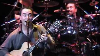 Dave Matthews Band Live - Drive In Drive Out (2003.07.03)