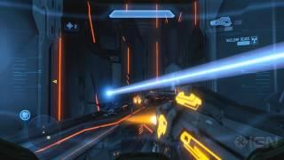 MCC: Halo 4 Heroic Walkthrough - Mission 09: Midnight