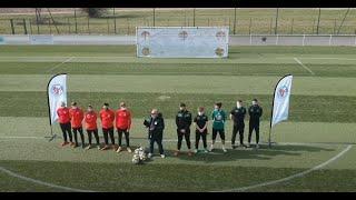 FC Ensisheim vs FC Ungersheim