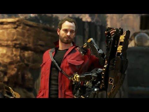 《漫威復仇者聯盟》電玩確定了初代蟻人漢克‧皮姆將會參戰