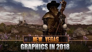 New Vegas 2018 Graphics