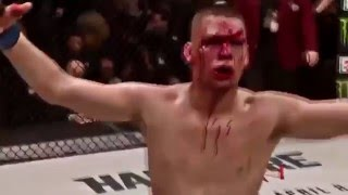 Реванш Конора МакГрегора против Нейта Диаза на UFC 200 (PROMO) HD