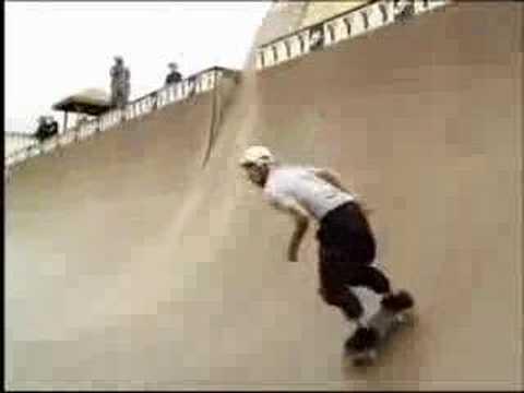 Skate Videos 411 Bucky Lasek