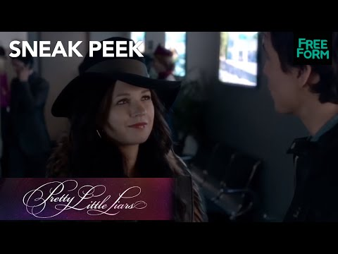 Pretty Little Liars 7.20 Clip