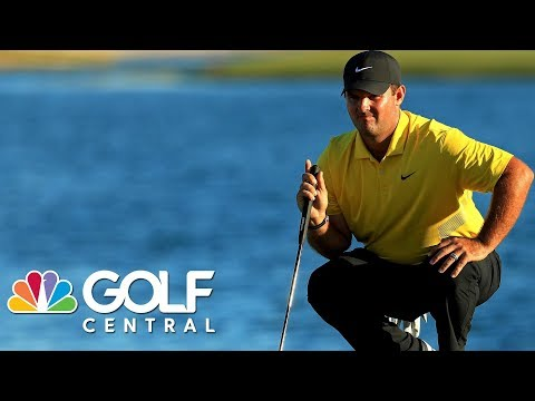 Patrick Reed penalized at Hero World Challenge  | Golf Central | Golf Channel