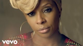 Mary J. Blige - Right Now (Official Video)