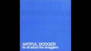 Artful Dodger Twentyfourseven