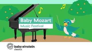 Baby Einstein Baby Mozart Music Festival - Full Episode
