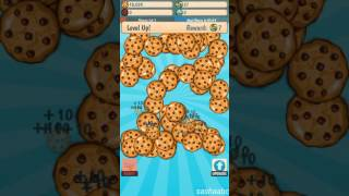 cookie collector 2 обзор игры андроид game rewiew android//