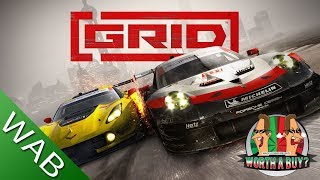 Grid (2019) Review - Is it worth a buy?
