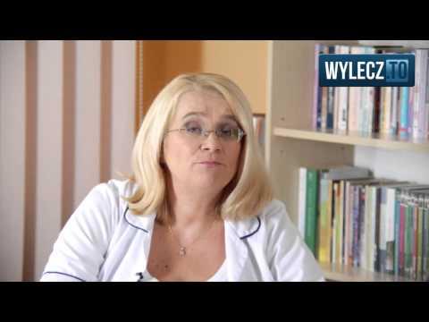 Nadciśnieniowa typu dyskinezy u dzieci leczonych