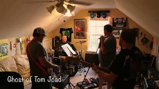 Quinidine ~ Ghost of Tom Joad (Bruce Springsteen cover, Rage Against the Machine style)
