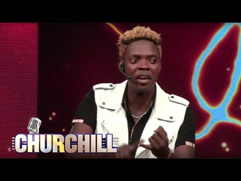Fred Omondi – Why Luos are Americans