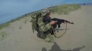 Соответствуя спецназу - Александр Парпаев