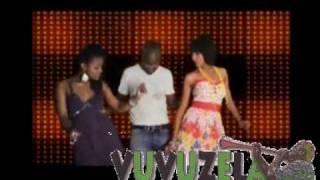 dvj Ruffnite  sa house vuvuzela mix