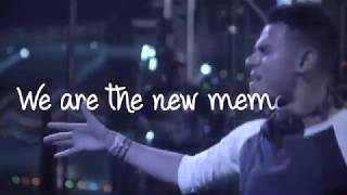 Dubvision & Afrojack - New Memories [LYRICS]