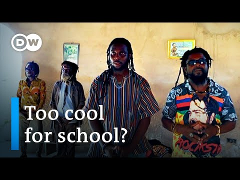 Rastafarians in Africa face discrimination over dreadlocks | DW News
