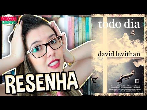 Todo Dia | Resenha | por Borogodó Literário