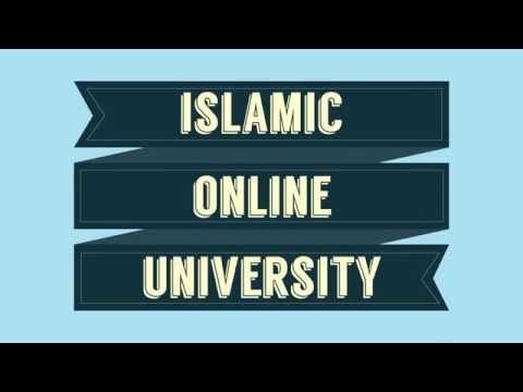 Promo - What is Islamic Online University?