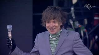 Cage The Elephant    Pinkpop 2019