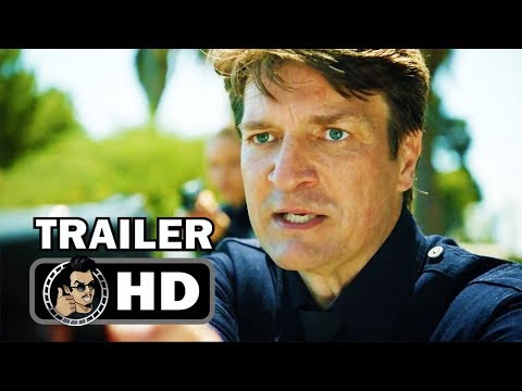 TV Trailer: The Rookie (0)