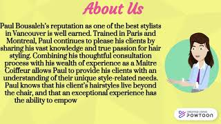 Top Hair Colorist in Vancouver