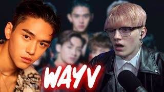 WayV 威神V '无翼而飞 (Take Off)' MV Reaction!