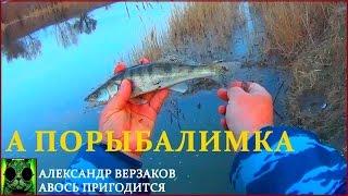 Рыбалка на теплых каналах новочеркасской грэс