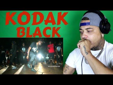 Kodak Black x Jackboy -
