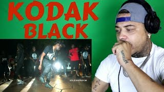 "Kodak Black x Jackboy - ""G To The A"" REACTION"