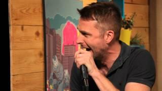 Reggie Makes Music | Chris Hardwick | IFC