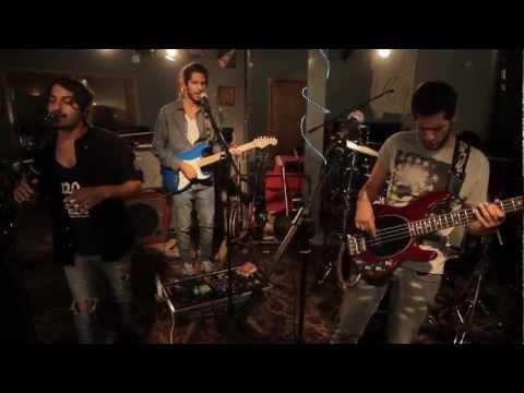 San Pedro - Divine (Studio Session 2013)