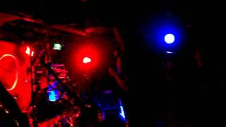 Charon - At the End of Our Day - Live 29-7-11