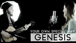 Genesis - Your Own Special Way (Fleesh Version)