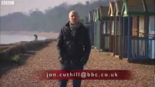 BBC Inside Out South - 25/02/2013 Electrosensitivity 'Wifi Refugees'