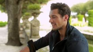 David Gandy - Answers Your Facebook Questions