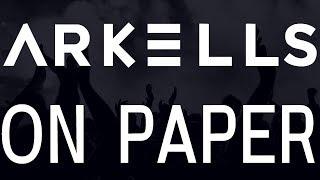 Arkells - On Paper [HQ]