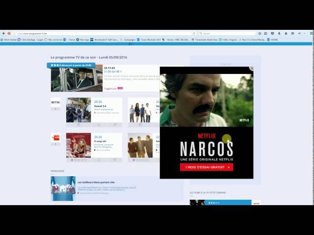 Netflix NarcosS2 HiMedia halfpageexpand MonProgrammeTV BEFR