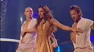 Eurovision 2005 final - NET Greek Commentator