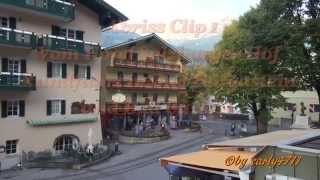 preview picture of video 'Urlaub in Bad Hofgastein im Salzburger Land Austria 10-2014 Abrissclip 1'