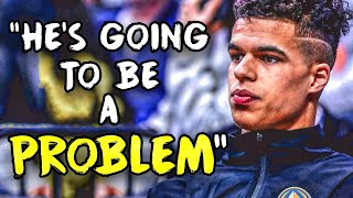 The NBA Forgot Him! PROOF Michael Porter Jr. is still Up Next