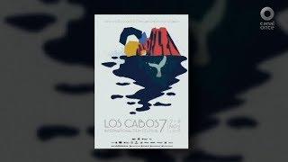 Mi cine, tu cine - Especial. Festival Internacional de Cine Los Cabos